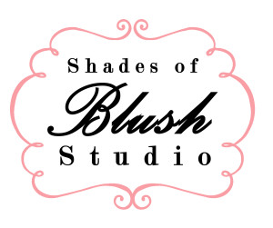 Shades of Blush Studio -