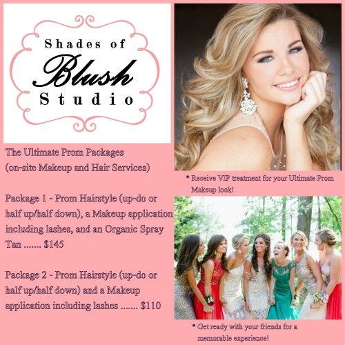 Prom Package 2016 #1